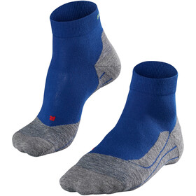 Falke RU4 Short Running Socks Herr athletic blue